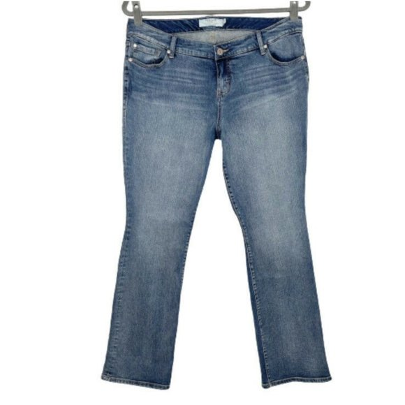 Torrid Bootcut Jeans Size 18